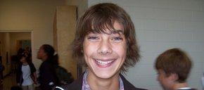 Photo of Evan Barnes