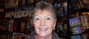 Photo of Betty Henning