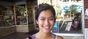 Photo of Tiffany Syakhasone