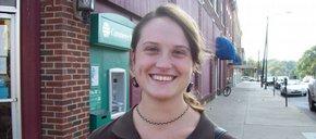 Photo of Jennifer Brussow