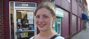 Photo of Rachel Debes