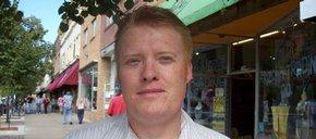 Photo of Bryce Benson
