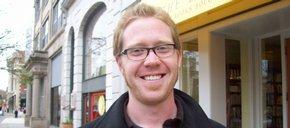 Photo of Levi Larson