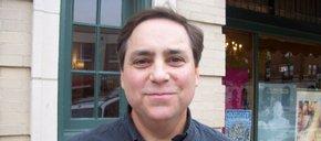 Photo of Tom Racine