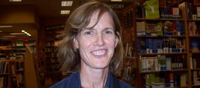 Photo of Lisa Miller