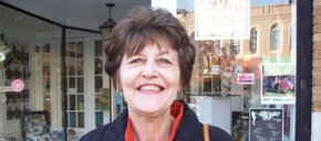 Photo of Pat Cardwell