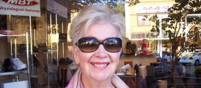 Photo of Yvonne DaCosta