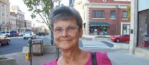 Photo of Sandy Lenahan