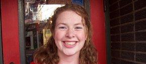 Photo of Kristen Colahan-Sederstrom