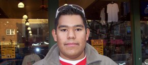 Photo of Adrian Gonzales