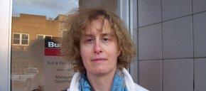 Photo of Jane Cotitta