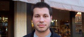 Photo of Steven Blustein