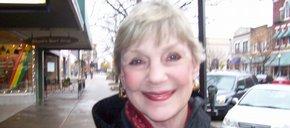 Photo of Mary Jane Hemphill