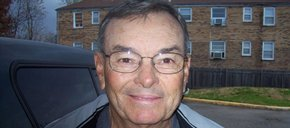 Photo of Terry Horton