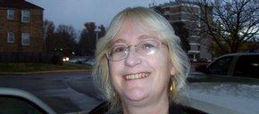 Photo of Sharon Luse