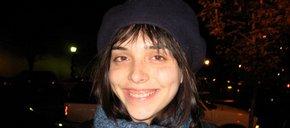 Photo of Maya Leon