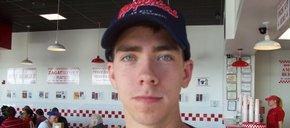Photo of Kyle Landers