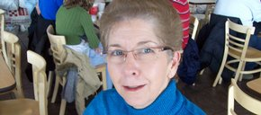 Photo of Judy Krueger