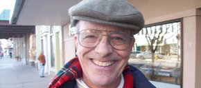 Photo of Peter Thompson