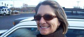 Photo of Sue Leavy
