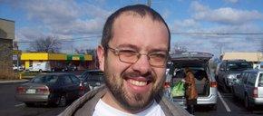 Photo of Chris Rieke