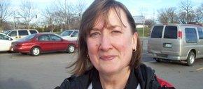 Photo of Kathy Wilson