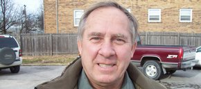 Photo of Chuck Krambeck