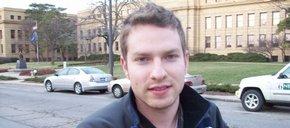 Photo of Evan Horowitz