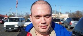 Photo of Alan Hoffman