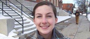 Photo of Chelsea Stubbs