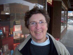 Photo of Susan Garlinghouse