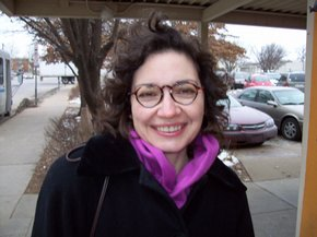 Photo of Melissa Nabors
