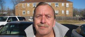 Photo of Charles Tucker