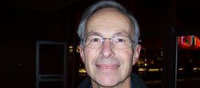 Photo of Peter Zeh