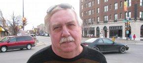 Photo of Gary Wilson