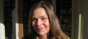 Photo of Barbara Yoder