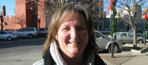 Photo of Rose Hilkemeyer