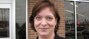 Photo of Kalli Sanders