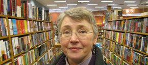 Photo of Diane Meyers