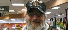 Photo of John Musgrave