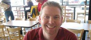 Photo of Brian Coffman