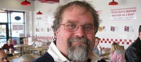 Photo of Larry Deinzer