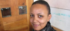 Photo of Nini Negash