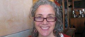 Photo of Mary Wharff