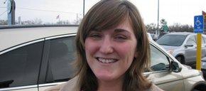 Photo of Rachel Nyp