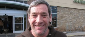 Photo of Dave Spangler