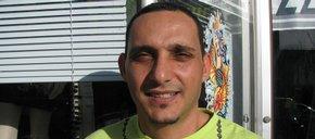 Photo of Ali Nass