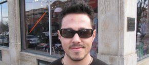 Photo of Louis Anajjar