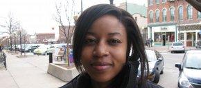 Photo of Charisse Bacchus