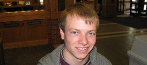 Photo of Dan Schmidt